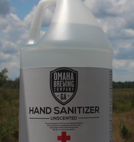 1-Gallon Jug of Hand Sanitizer