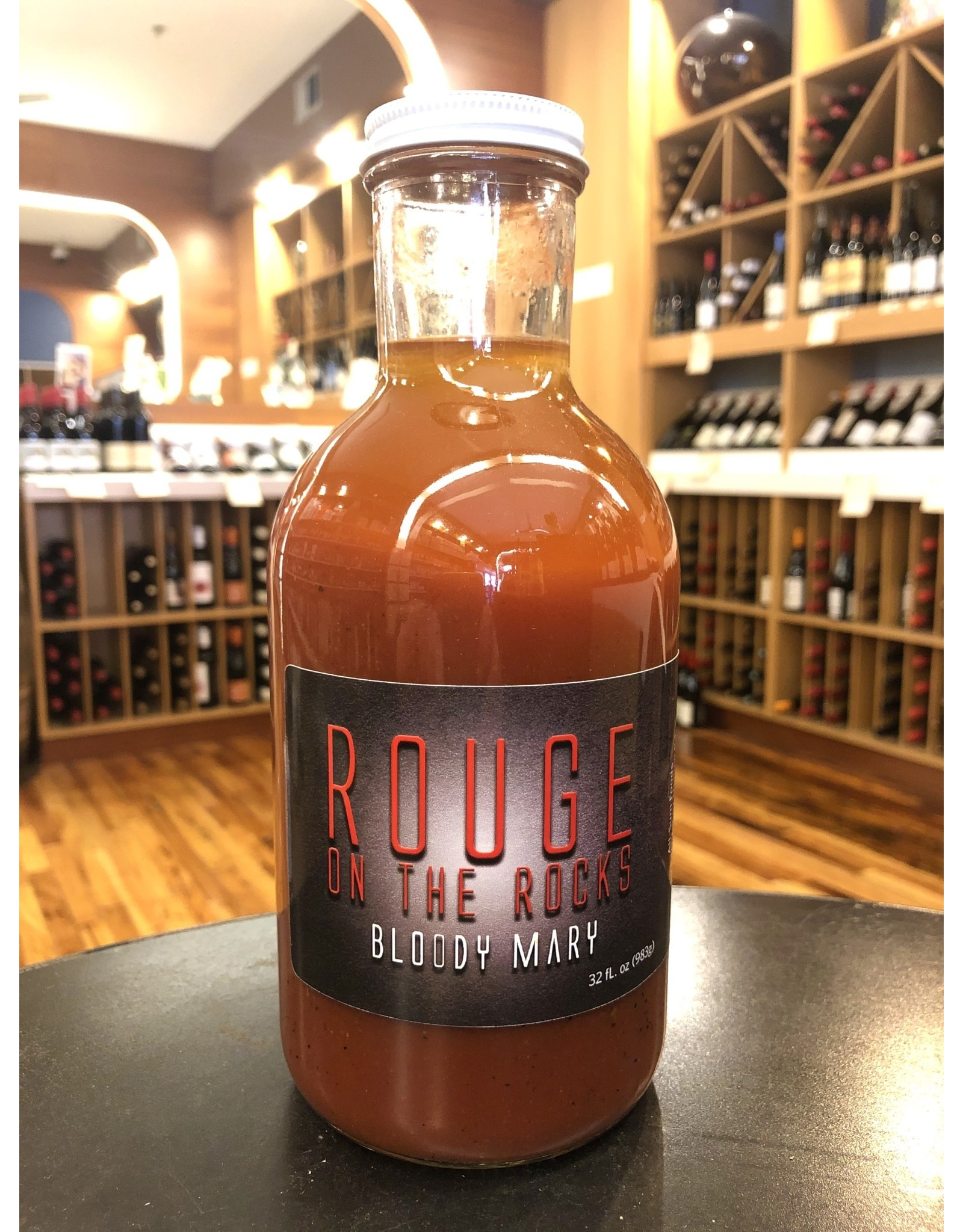 Rouge Bloody Mary Mix