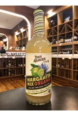 Tres Agaves Margarita Mix - 1 Liter