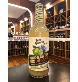 Tres Agaves Margarita Mix - 1 Liter
