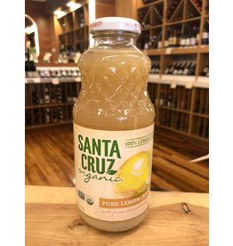 Santa Cruz Lemon Juice