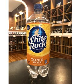 White Rock Tonic - 1 Liter