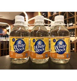 White Rock Tonic - 6-pack
