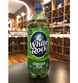 White Rock Ginger Ale - 1 Liter