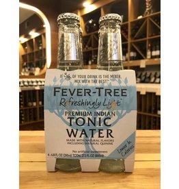 Fever Tree Light Tonic 4-pack