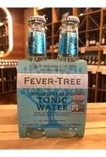 Fever Tree Mediterranean Tonic 4-pack