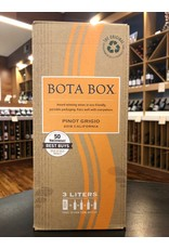 Bota Box Pinot Grigio - 3 Liter