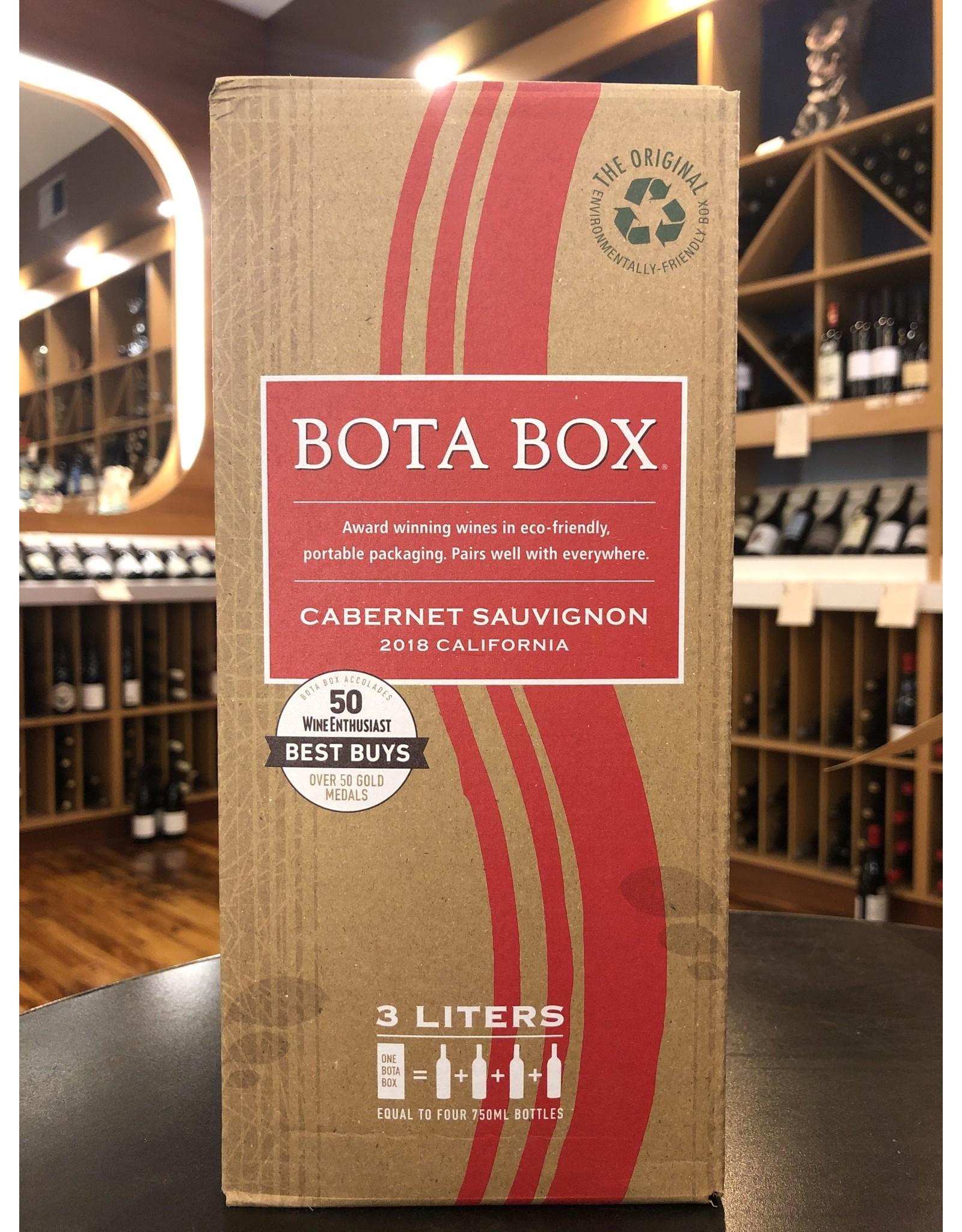Bota Box Cab - 3 Liter