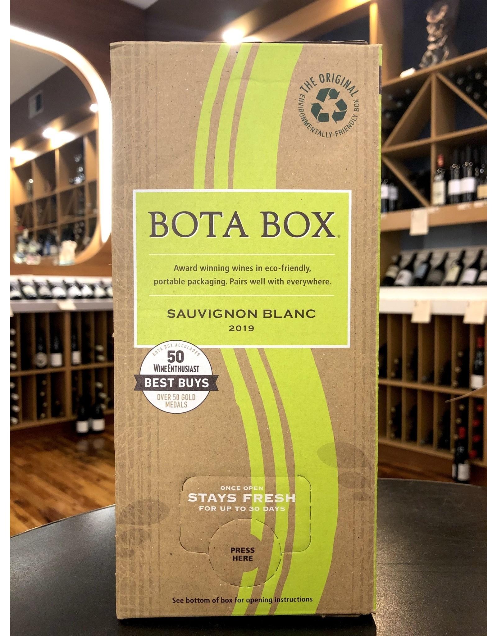 Bota Box Sauv Blanc  - 3 Liter