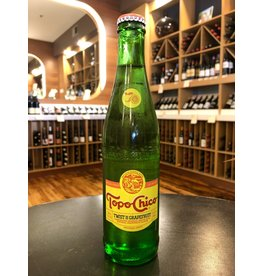 Topo Chico Grapefruit - 12 oz.
