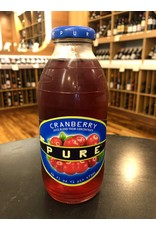 Mr Pure Cranberry - 16 oz.