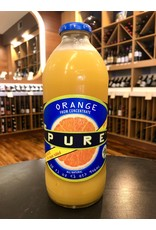 Mr Pure Orange Juice - 32 oz.