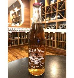 Blenheim HOT Ginger Ale