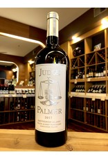 Judge Palmer Sauvignon Blanc - 750 ML