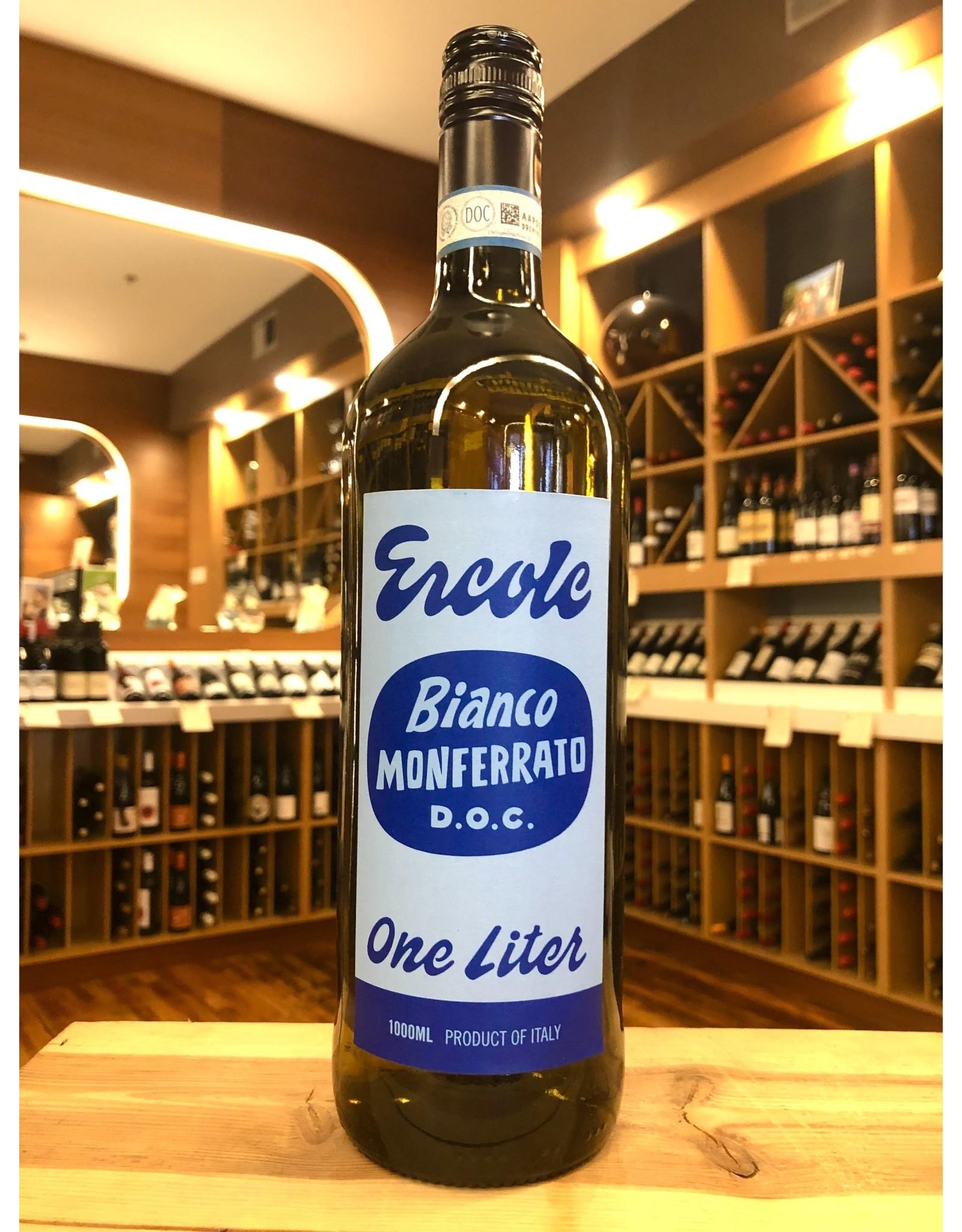 Ercole White  - 1 Liter