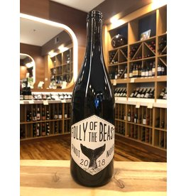 Folly of the Beast Pinot Noir - 750 ML