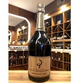 Billecart Salmon Sous Bois Champagne - 750 ML