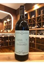 Azul y Garanza Tempranillo  - 1 Liter
