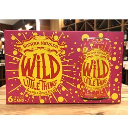 Sierra Nevada Wild Little Thing - 6x12 oz.