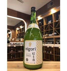 Ozeki Nigori Sake - 1.5 Liter