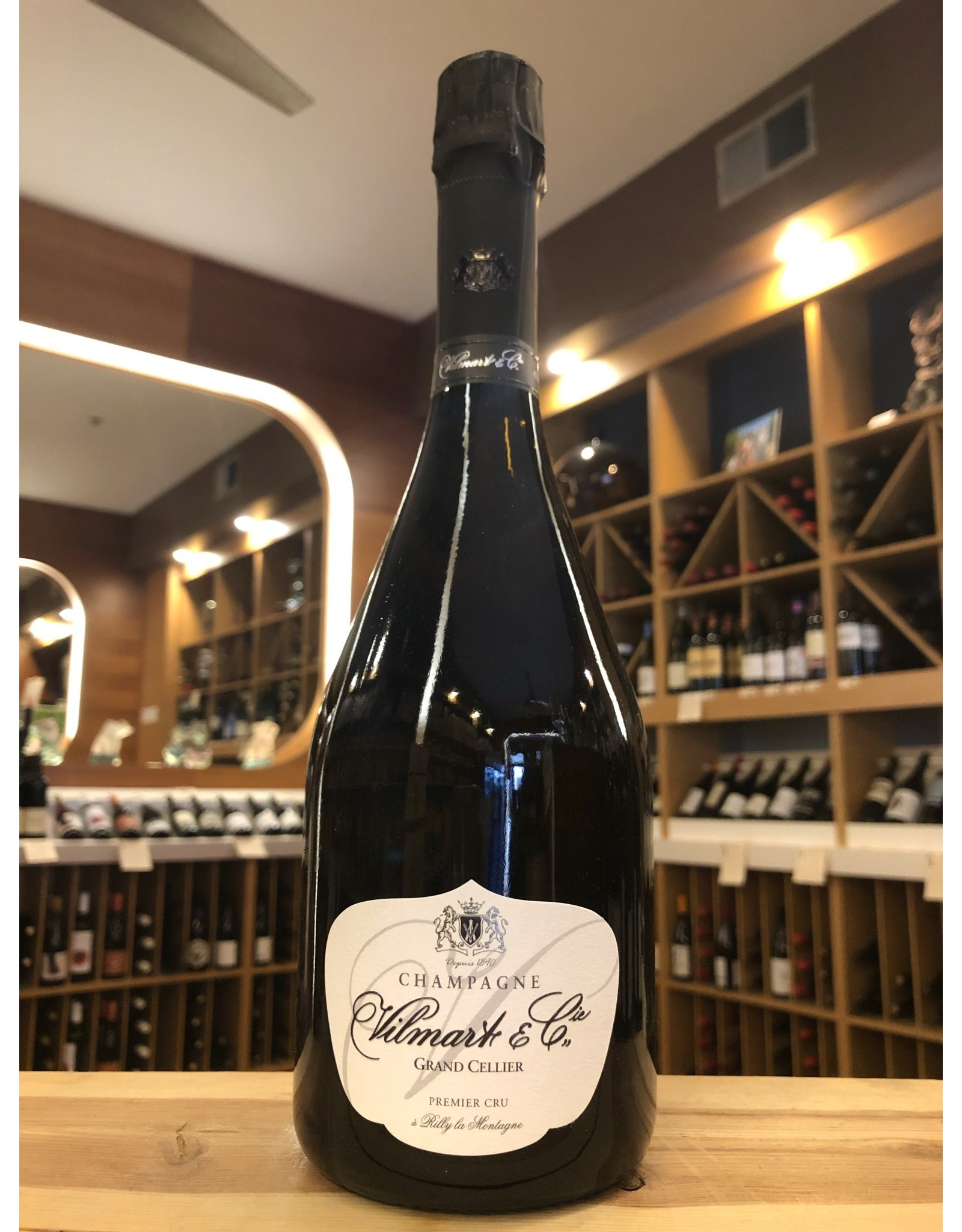 Vilmart & Cie Grand Cellier Champagne - 750 ML