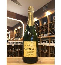 Barnaut Grand Cru Reserve Brut Champagne - 750 ML