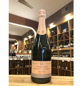 Forget-Brimont Brut Rose Champagne - 750 ML