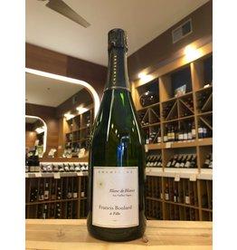 Francis Boulard Blanc de Blancs Champagne - 750 ML