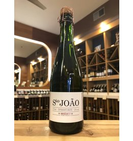 Sao Joao Brut Rose - 375 ML