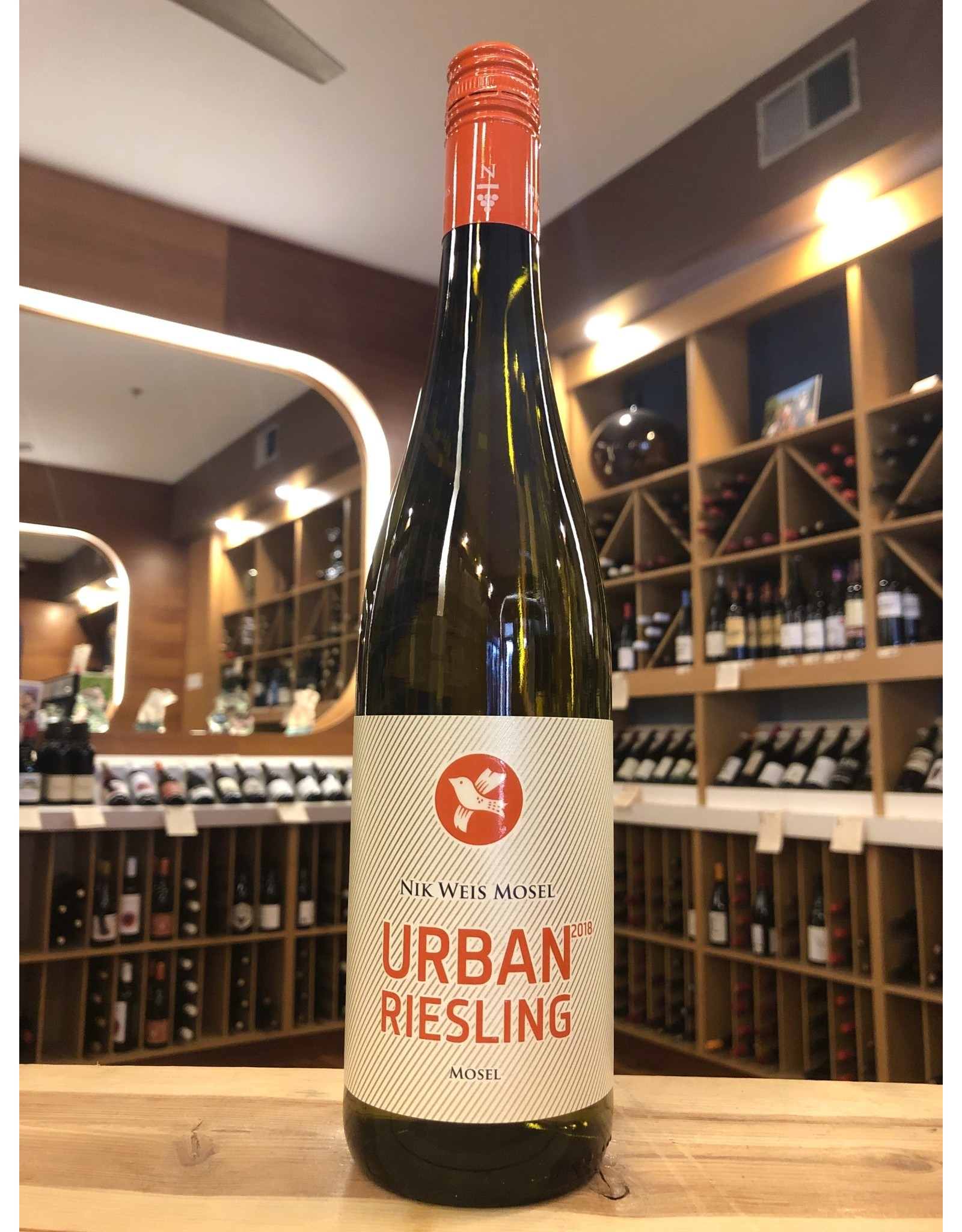 Urban Riesling - 750 ML