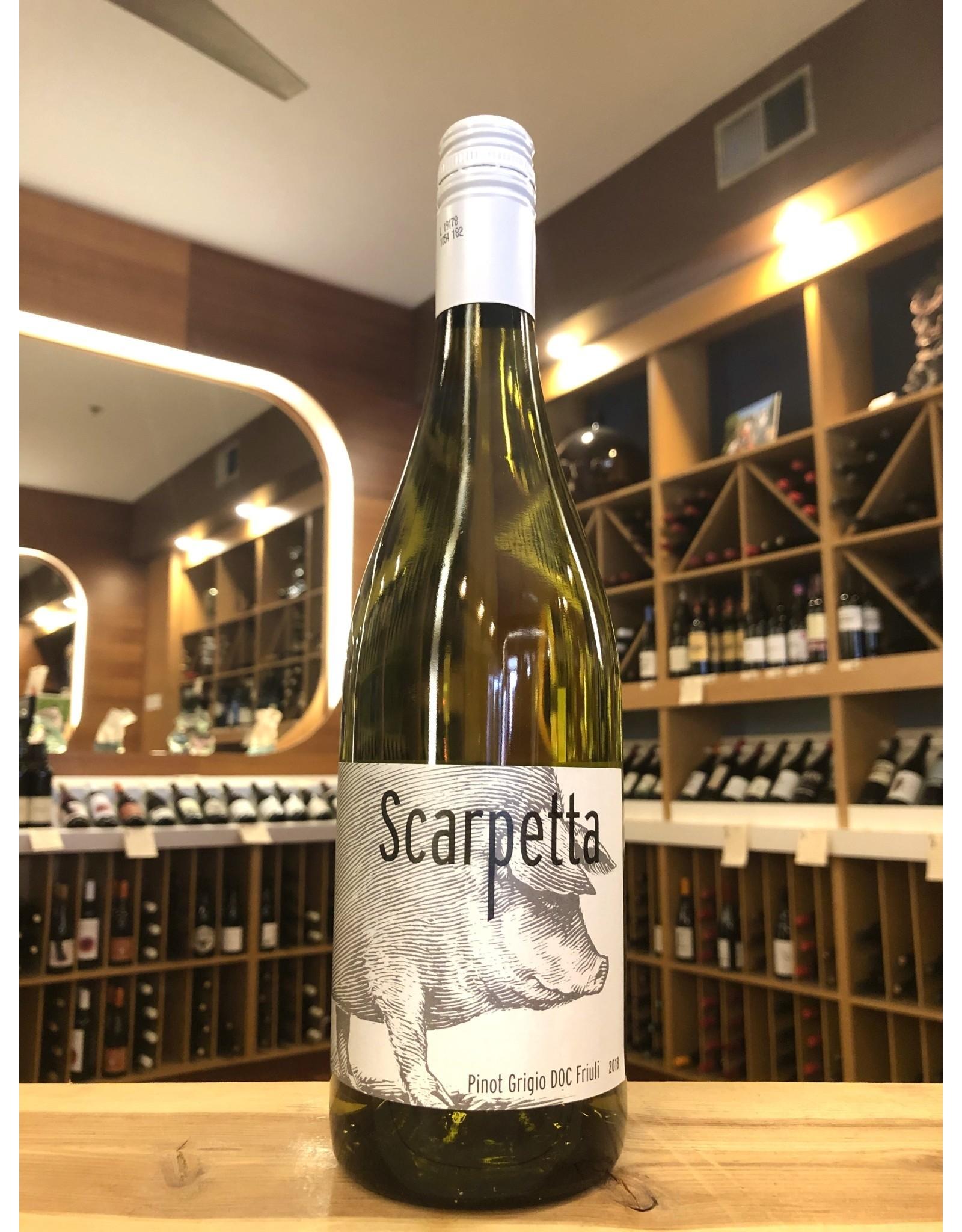 Scarpetta Pinot Grigio - 750 ML