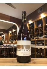 Donkey & Goat Pinot Gris - 750 ML