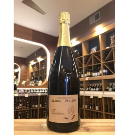 Lelarge Pugeot Tradition Champagne - 750 ML
