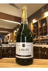 J Roget Brut Sparkling - 1.5 Liter