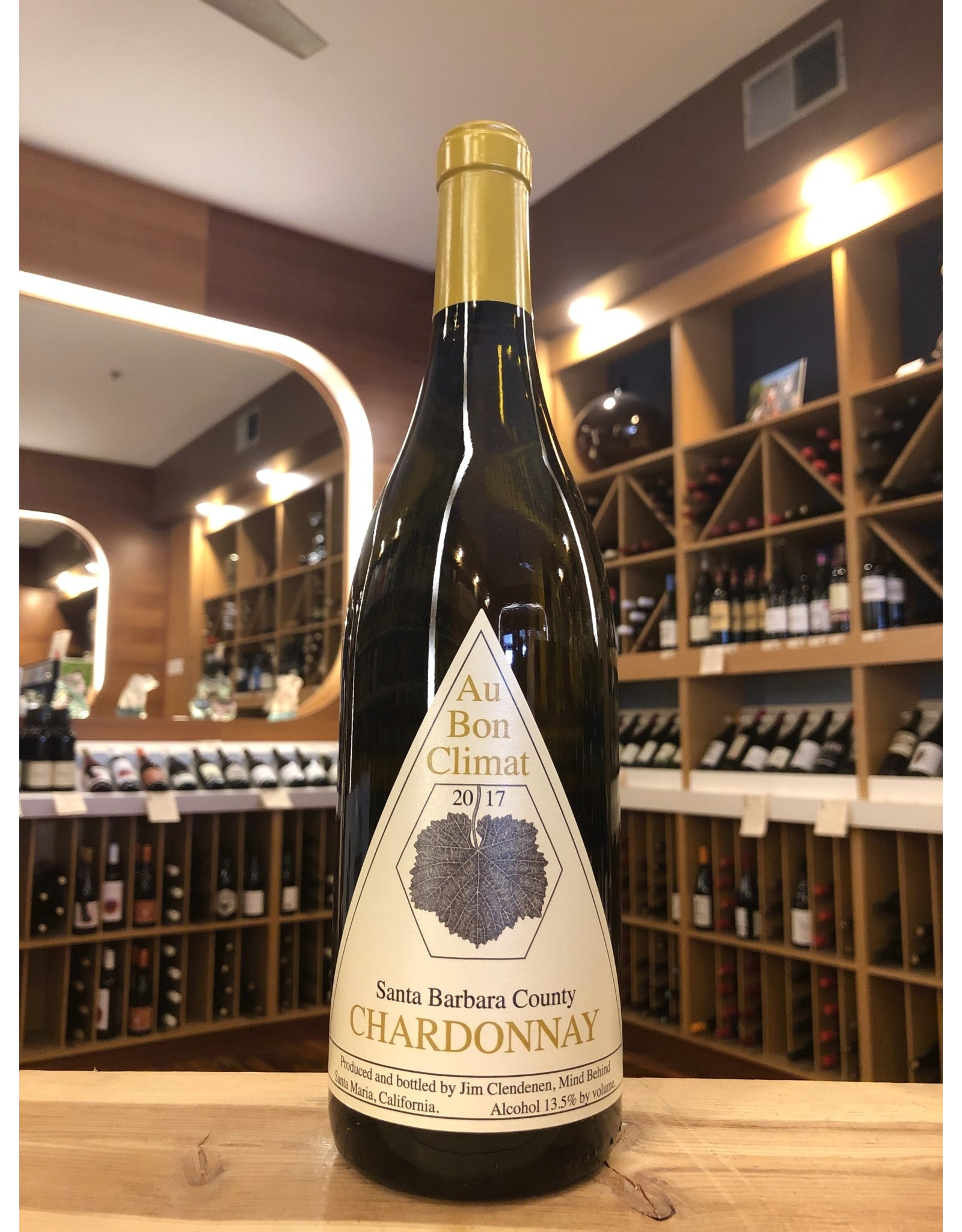 Au Bon Climat Chardonnay - 750 ML