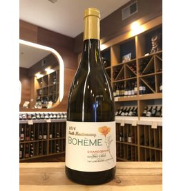 Boheme Chardonnay Taylor Ridge - 750 ML