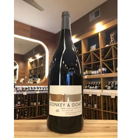 Donkey & Goat Pinot Gris - 1.5 Liter
