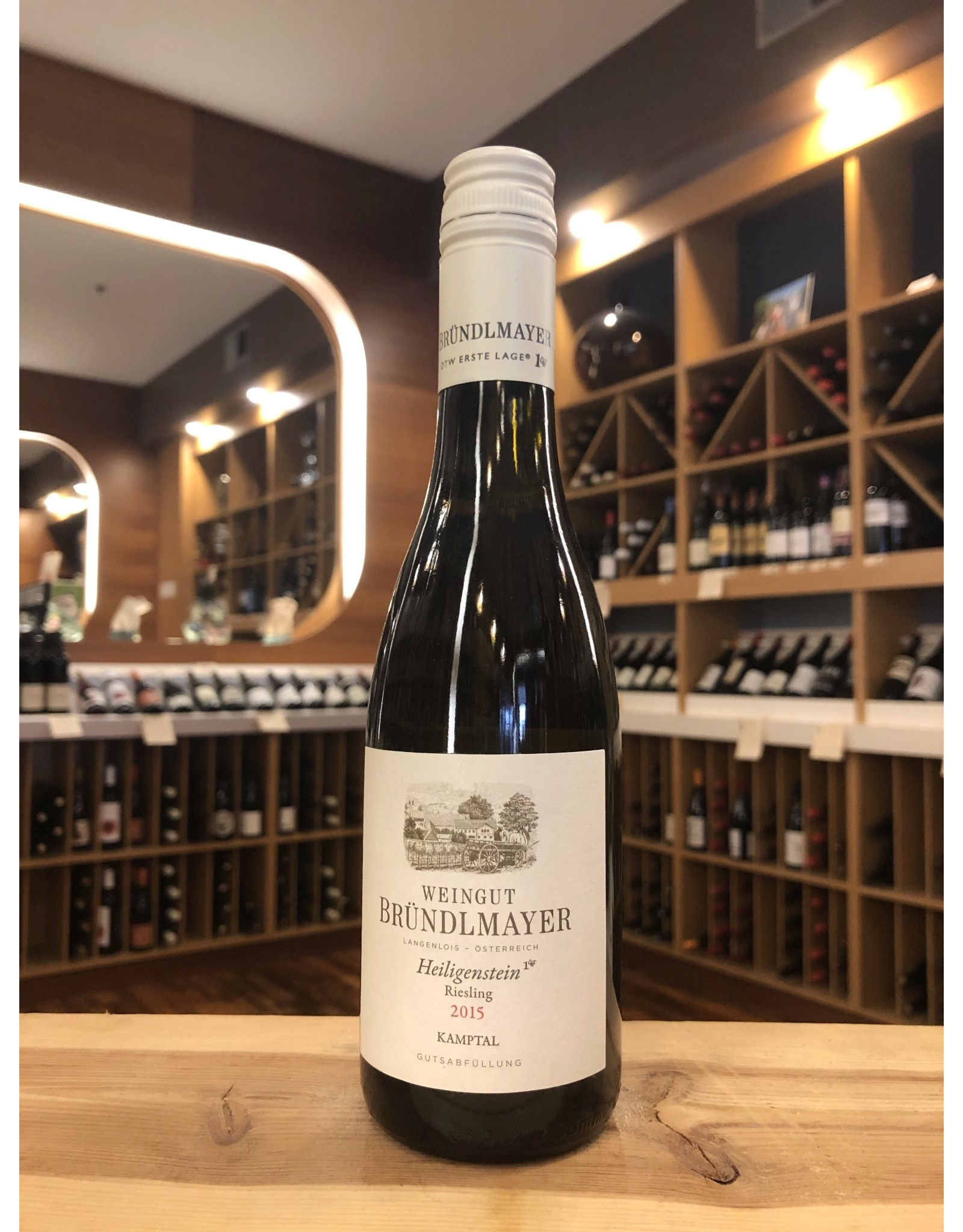 Brundlmayer Riesling  - 375 ML