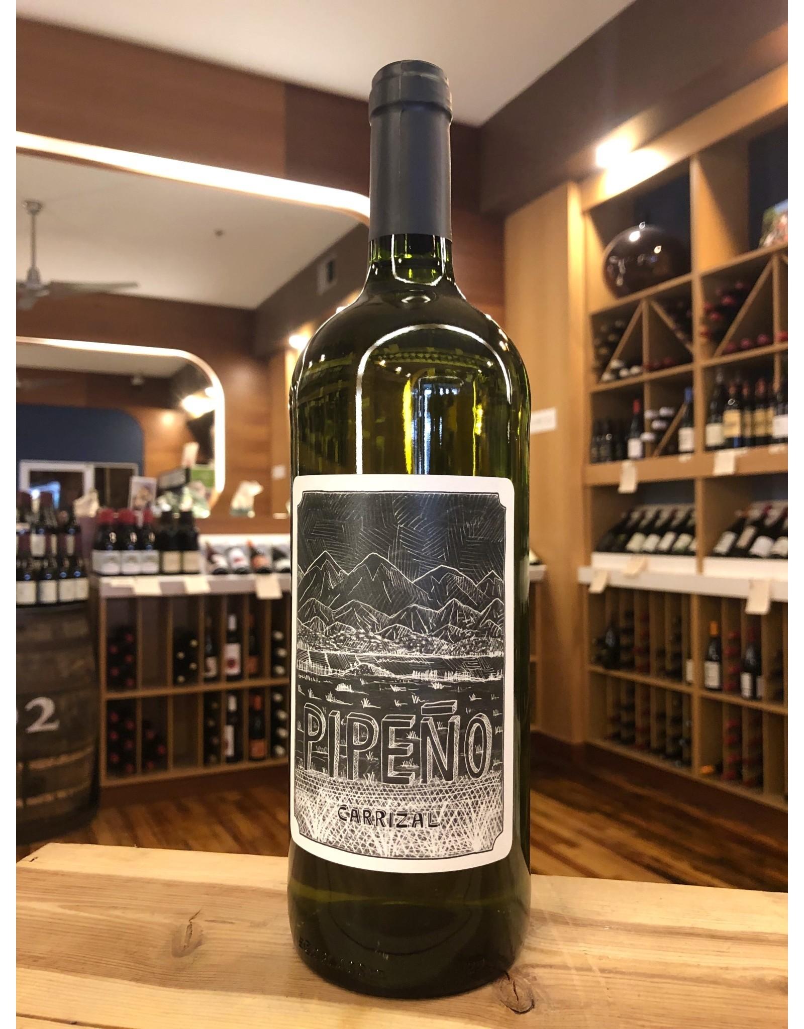 Luyt Pipeno Blanco  - 1 Liter