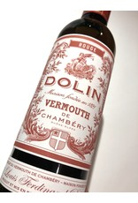 Dolin Rouge Vermouth - 375 ML