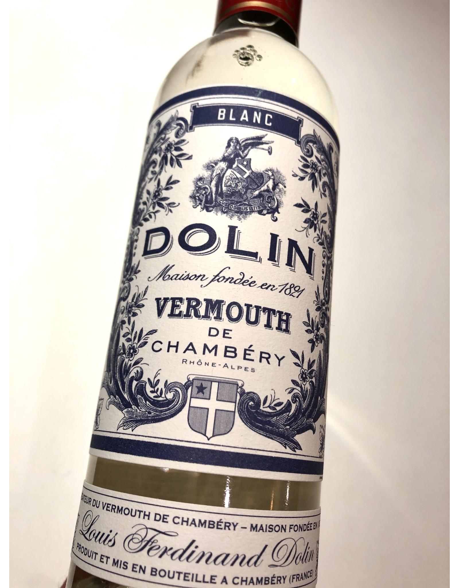 Dolin Blanc Vermouth - 750 ML
