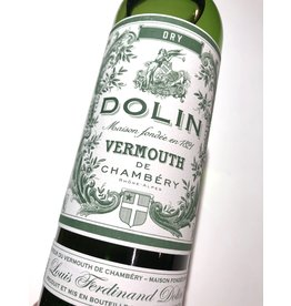 Dolin Dry Vermouth - 375 ML