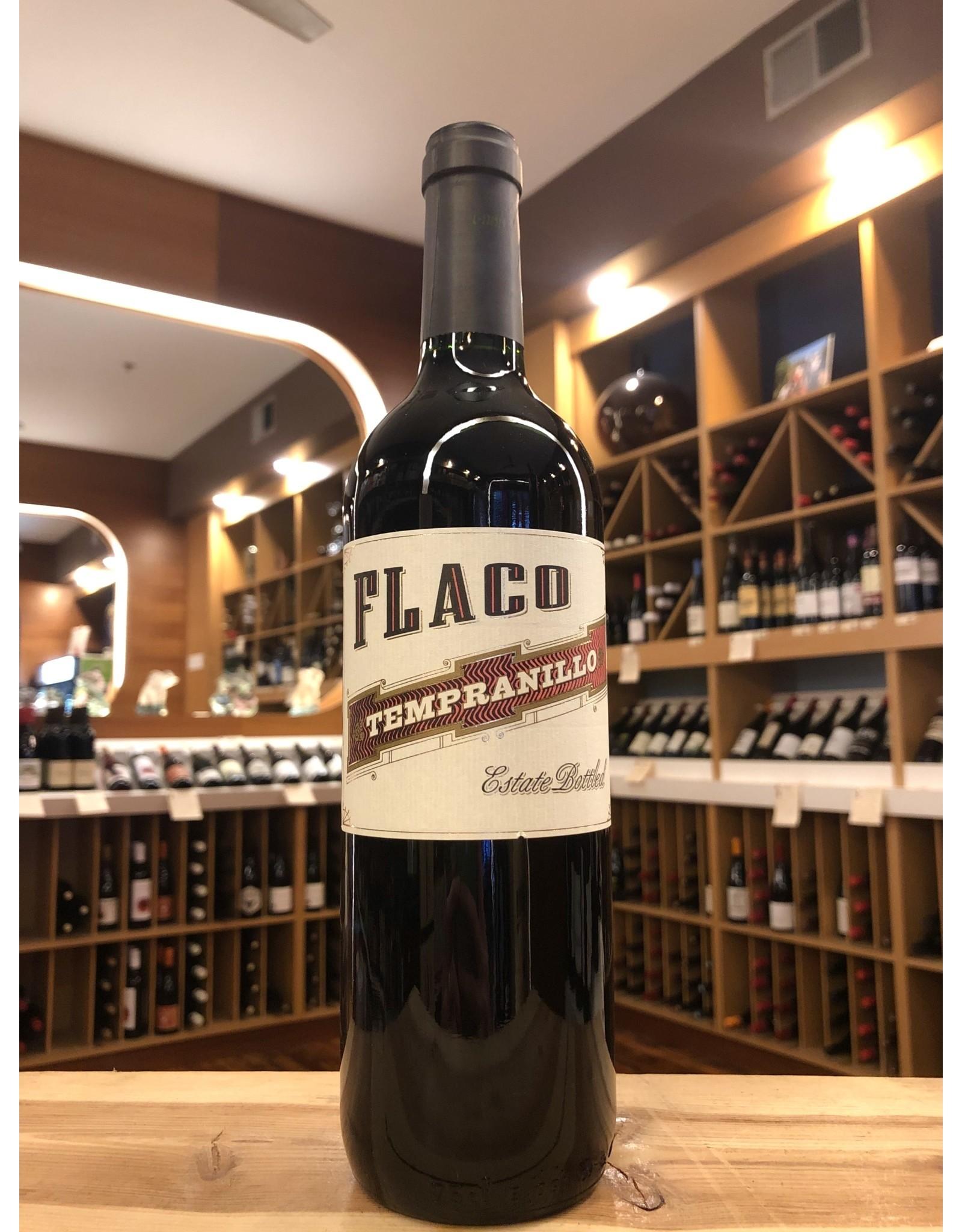 Flaco Tempranillo - 750 ML