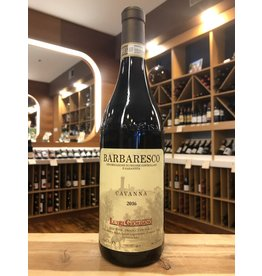Giordano Barbaresco Cavanna - 750 ML
