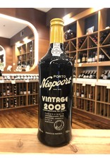 Niepoort Vintage 2005 - 750 ML
