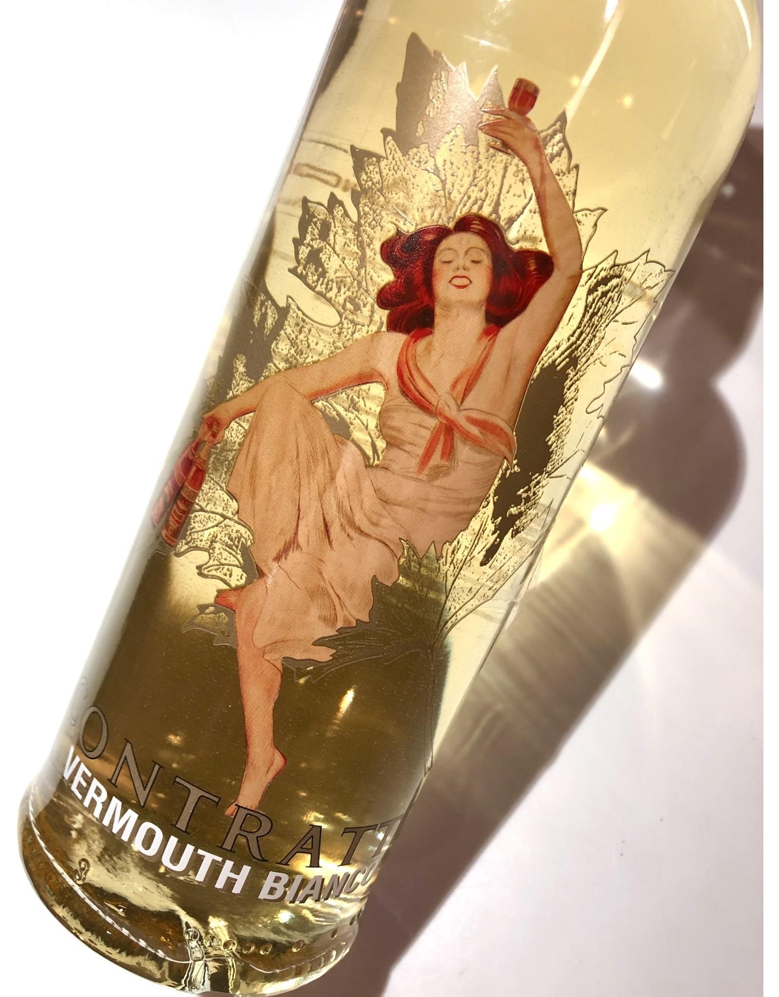 Contratto Vermouth Bianco - 750 ML