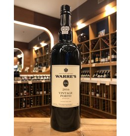 Warre's Vintage Port - 750 ML