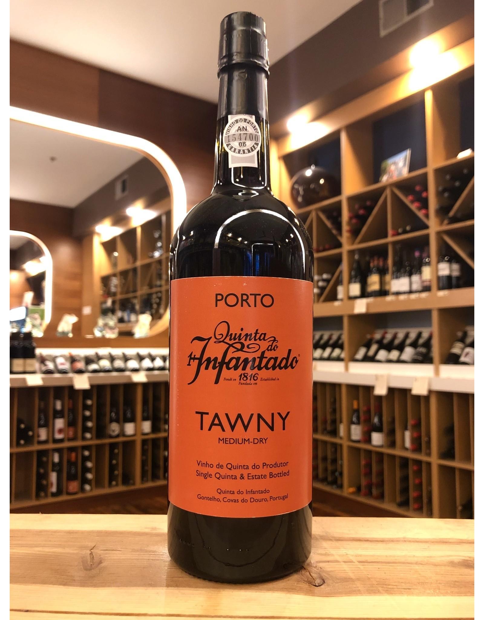 Quinta do Infantado Tawny Port - 750 ML