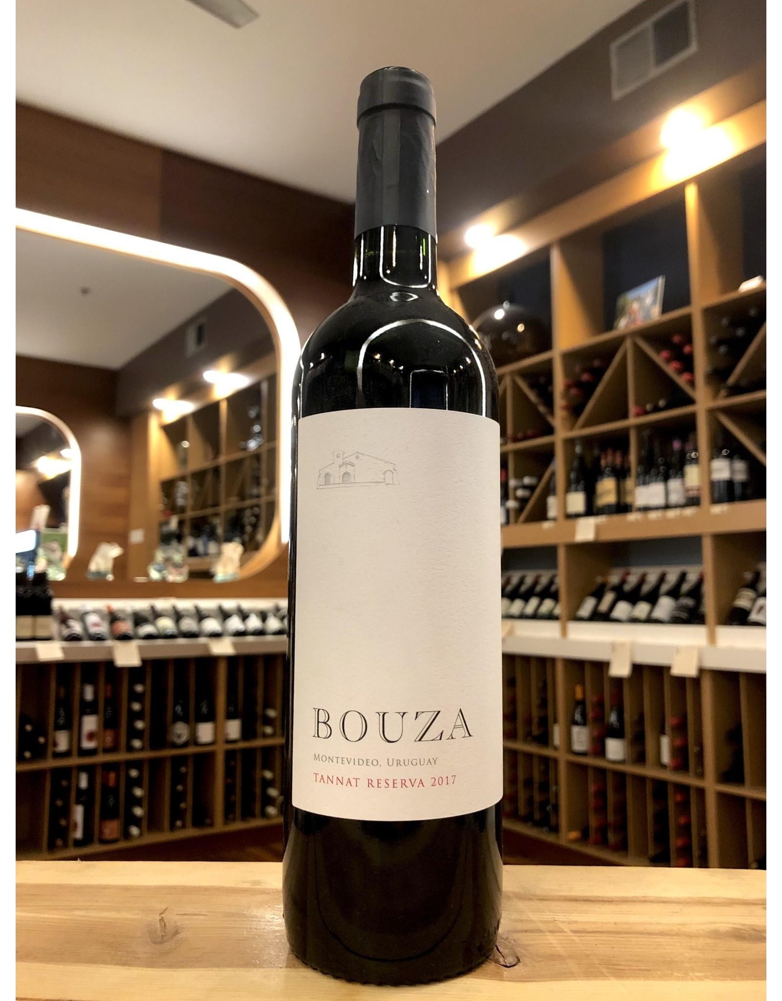 Bouza Tannat Reserva - 750 ML