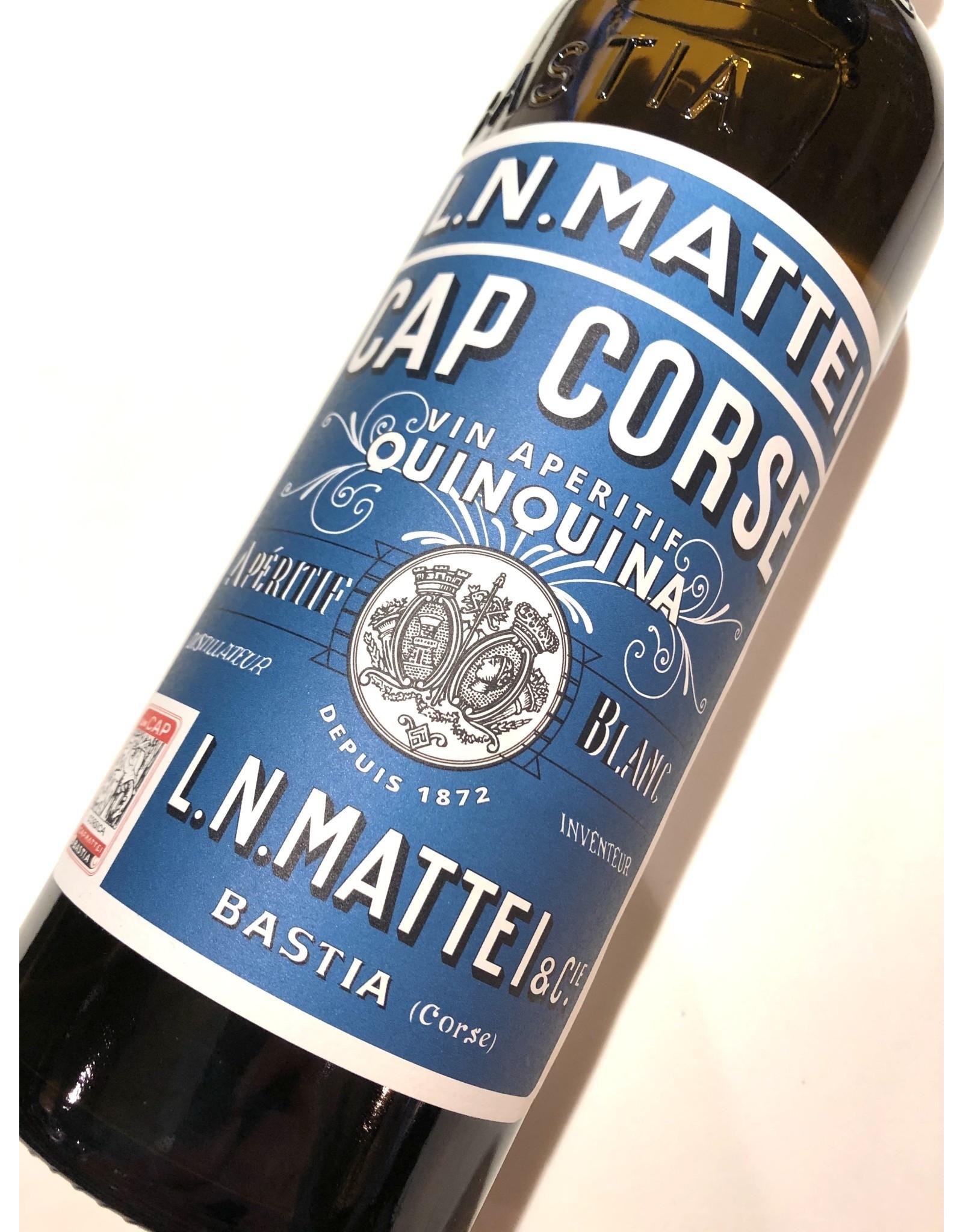 Cap Corse Blanc - 750 ML